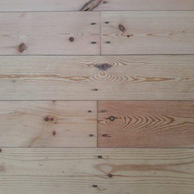 ליטוש פרקט - הרצפה אחרי שלב הליטוש